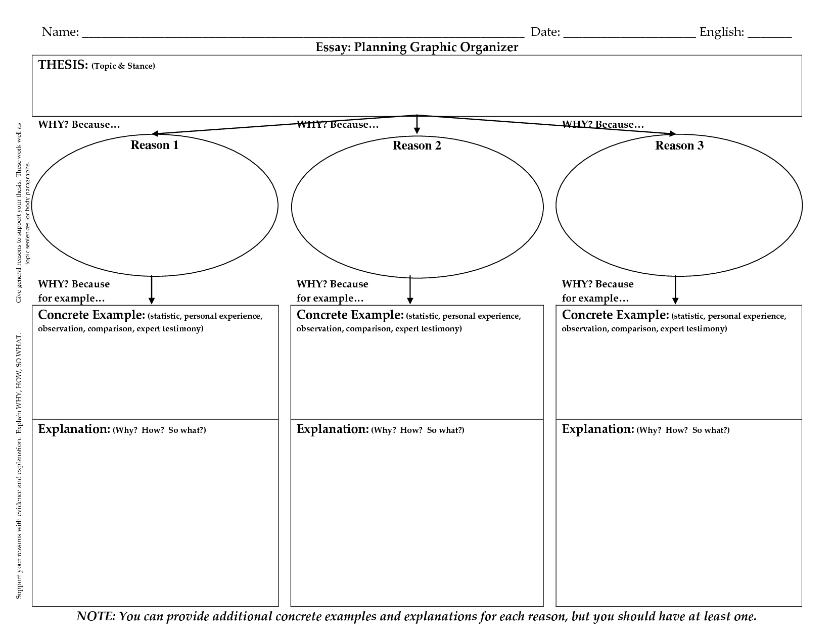 argumentative essay outline organizer Outline name: writing an expository essay name: _____ date: _____ paragraph #1 – introduction topic thesis essay organizer.